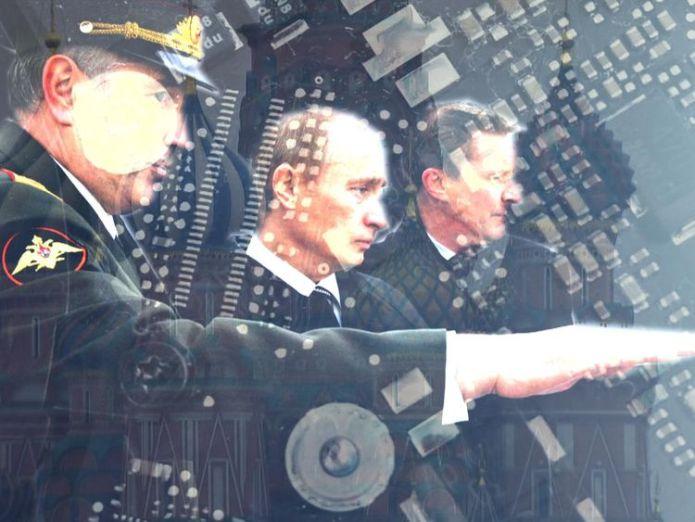 Großbritannien hat der GRU mehrere Cyberangriffe zugeschrieben