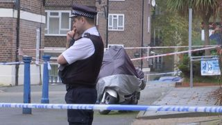 Police are searching for witnesses for multiple stabbings in London over the week.