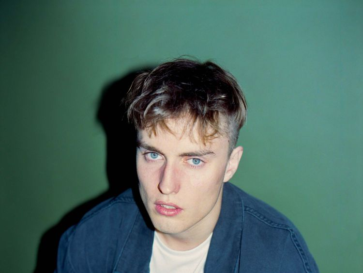 Sam Fender has been shortlisted for the Brits Critics Choice award for 2019