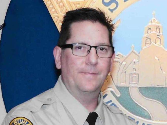 Sergeant Ron Helus