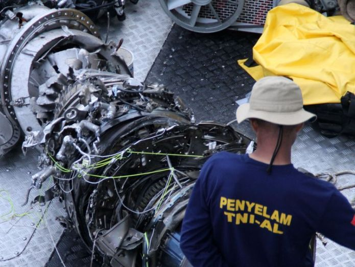Investigators are trying to piece together what caused the disaster