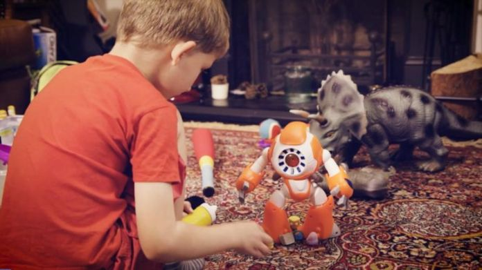 Some interactive toys are vulnerable to being hacked