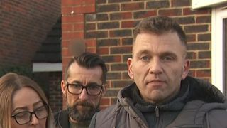 "The couple arrested and then cleared by police over the drone disruption at Gatwick airport say they feel ""completely violated"""