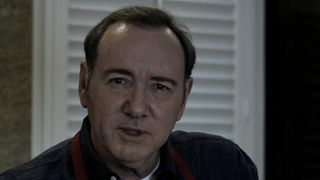 Kevin Spacey delivers a message to fans and accusers