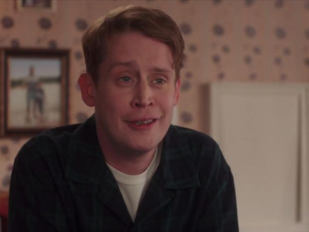 Fans were pleased to see Culkin looking healthy