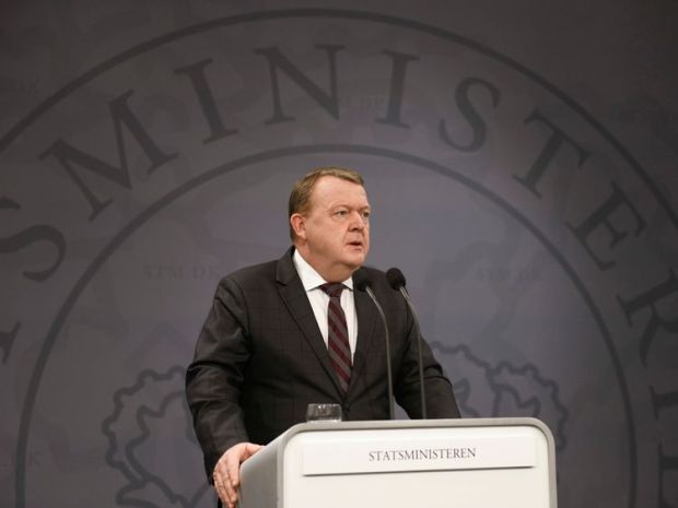 Danish Prime Minister Lars Loekke Rasmussen has said the murders can be considered terror