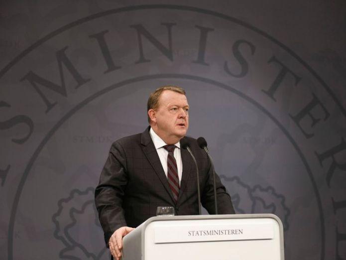 Danish Prime Minister Lars Loekke Rasmussen has said the murders can be considered terror