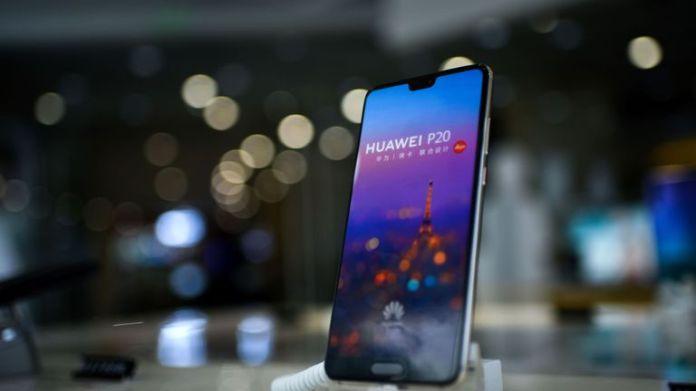 Huawei hat sich zu einem der weltweit führenden Smartphone-Hersteller entwickelt
