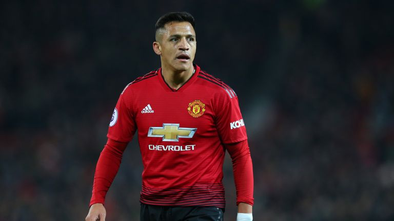 Image result for alexis sanchez