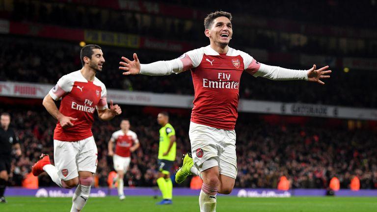 Faits saillants de la victoire d'Arsenal sur Huddersfield en Premier League