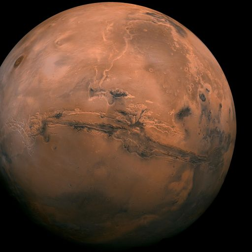 Everything you need to know about this month's three Mars missions