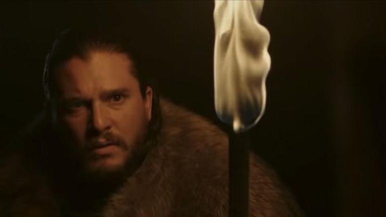 Game of Thrones drop season 8 teaser trailer