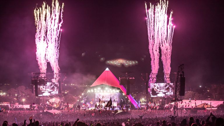 Glastonbury 2019 will open on the 26 June and feature Stormzy as a headliner.