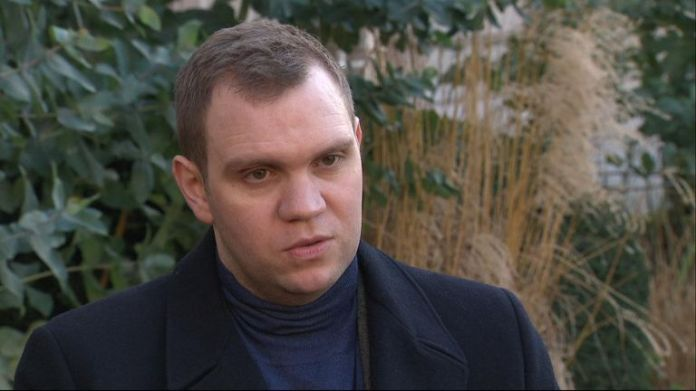 Matthew Hedges was detained by the United Arab Emirates for espionage claims while researching his doctoral thesis