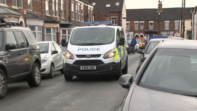 Officers have confirmed that a 24-year-old man has been arrested on suspicion of abduction