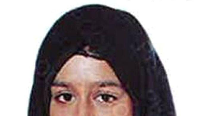 Shamima Begum traveled to Syria in 2015