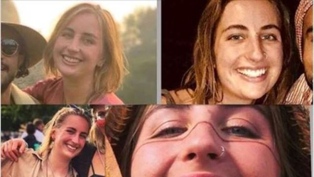 Images of Catherine have been shared online. Pic: Find Catherine Shaw Facebook page