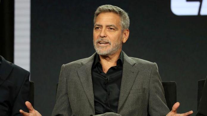 George Clooney a appelé au boycott de neuf hôtels appartenant au Brunéi
