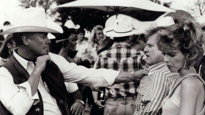 Dallas - 1978-1991: Larry Hagman, Ken Kercheval, Jenilee Harrison