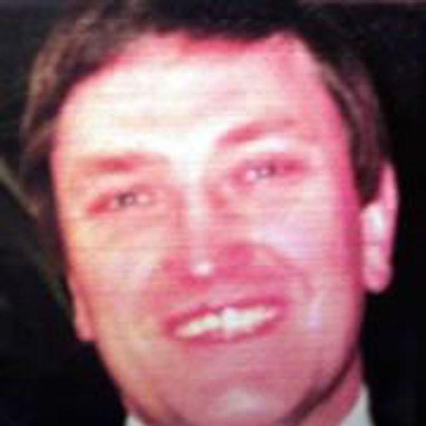 Eric George Hughes