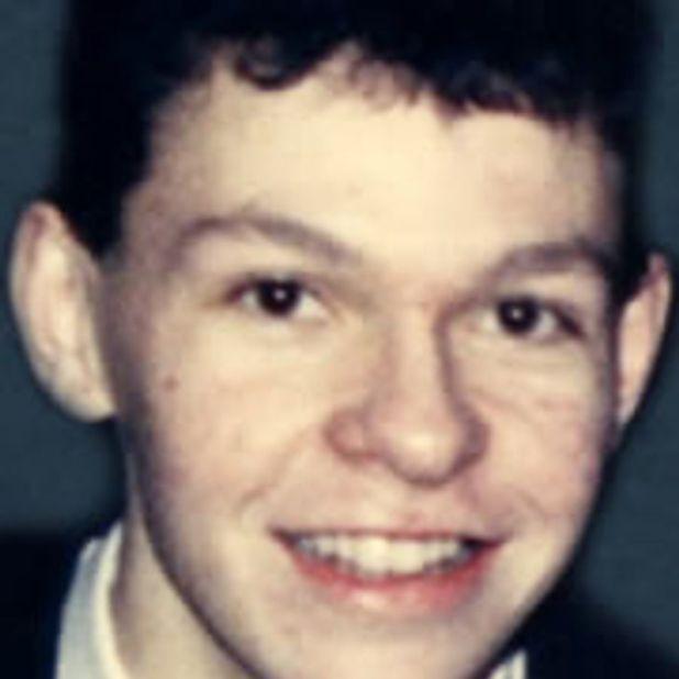 Ian David Whelan