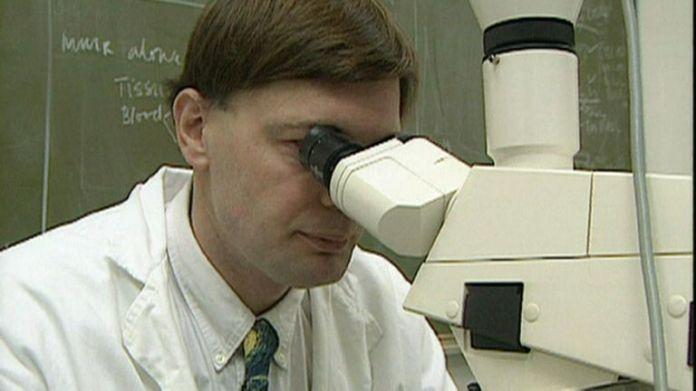 Andrew Wakefield tuvo su licencia médica revocada en 2010