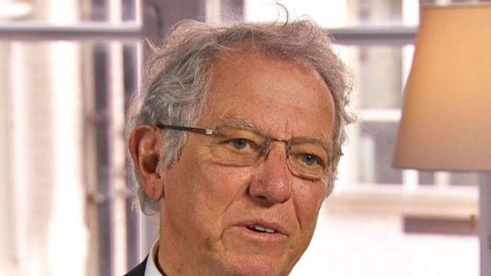 Professor Sir David King richtet an der Universität Cambridge ein Zentrum für Klimareparatur ein