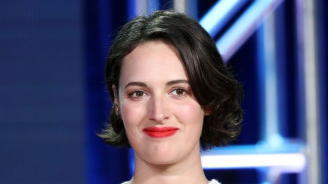 Phoebe Waller-Bridge is the writer and star of Fleabag