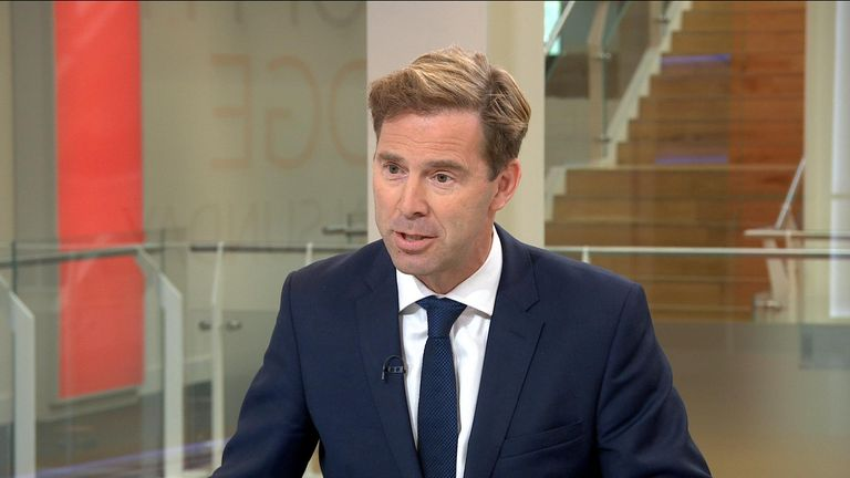 skynews-tobias-ellwood_4673284 PM blocks 'amnesty' for soldiers facing Troubles allegations