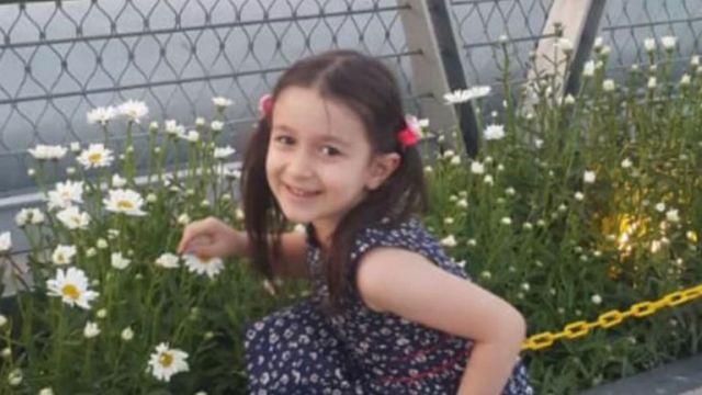 Their daughter, Gabriella