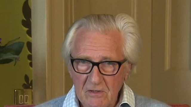 Former deputy prime minister Lord Heseltine also said it would be 'an abuse of the constitution' to leave the EU without parliamentary approval