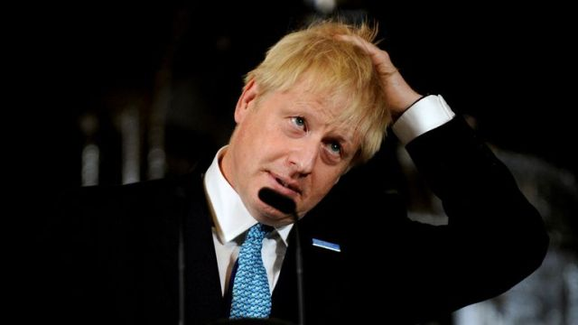 Boris Johnson announced a £1.8bn cash injection for the NHS