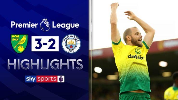 Dilemas de selección de Man City vs Man Utd - Agüero fuera, el enigma del mediocampo de Man Utd | Noticias de futbol 5