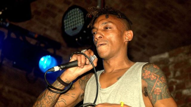 Mina was the daughter of musician Tricky and singer Martina Topley-Bird