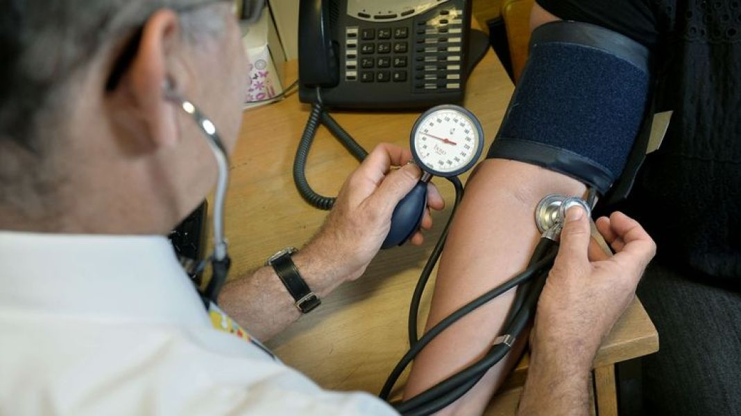 It is claimed the 'impressive' study has 'the potential to transform' how blood pressure medication is prescribed in the future