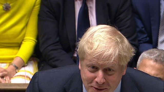 Boris Johnson insists he will not delay Brexit beyond 31st October, despite an amendment being passed to that effect