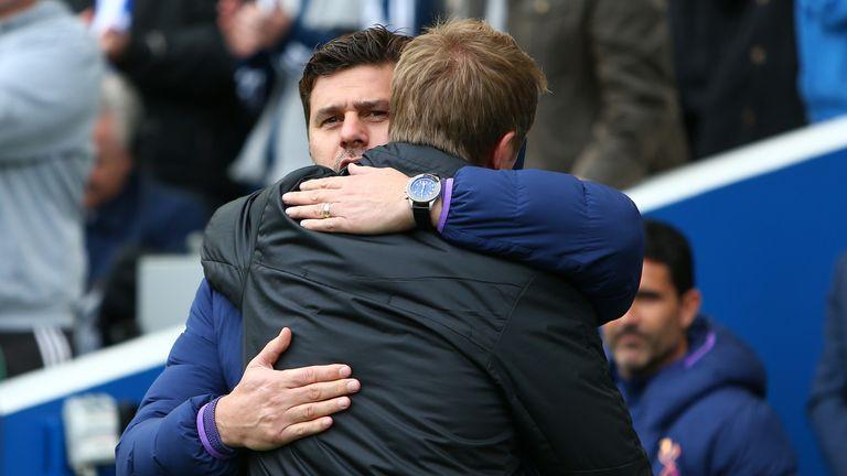 ¿Se acabó el tiempo de Mauricio Pochettino en Tottenham? El suplemento del domingo discuta | Noticias de futbol 3