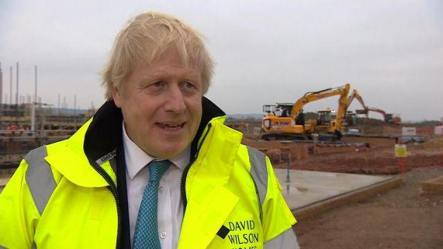 "Boris Johnson has claimed the Labour party manifesto has ""no credibility whatsoever""."