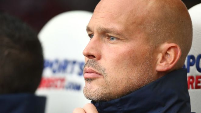 Freddie Ljungberg will take over on an interim basis
