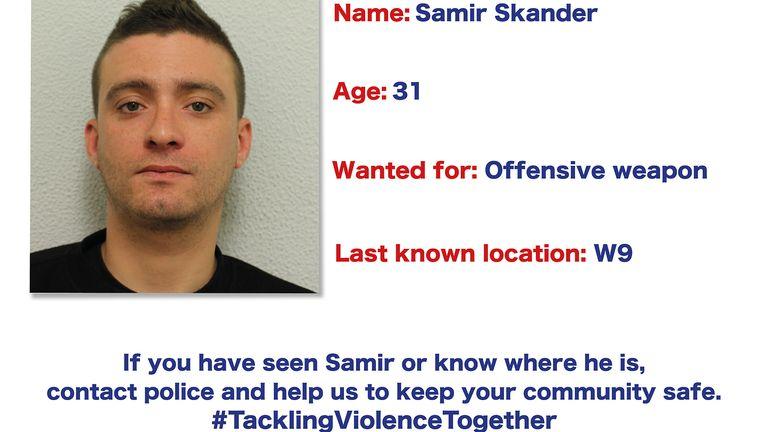 Samir Skander