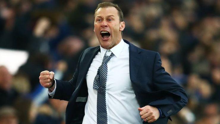 Duncan Ferguson encarna lo que los fanáticos del Everton quieren de sus jugadores, dice Andy Dunn | Noticias de futbol 17