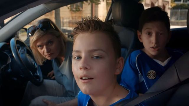 Campaigners say it enforces the 'boys will be boys' mentality. Pic: Youtube/ KFC Australia
