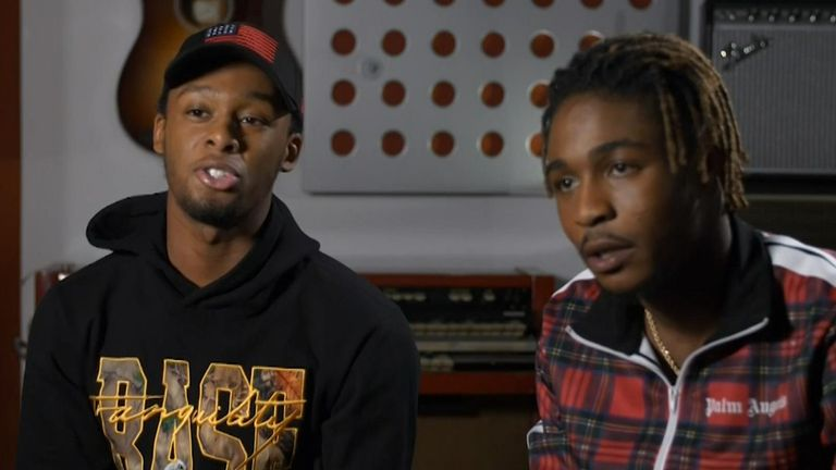 Young T and Bugsey say they 'have had to work really hard for acceptance'
