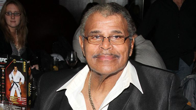 WWE superstar Rocky Johnson has died at the age of 75