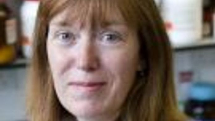 Professor Sarah Gilbert thinks that a vaccine could be ready by September. Photo: University of Oxford