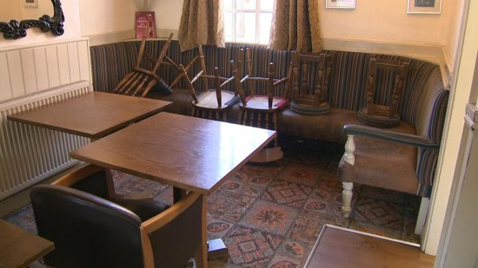 Some pubs have waived rent - but others will still have to pay it