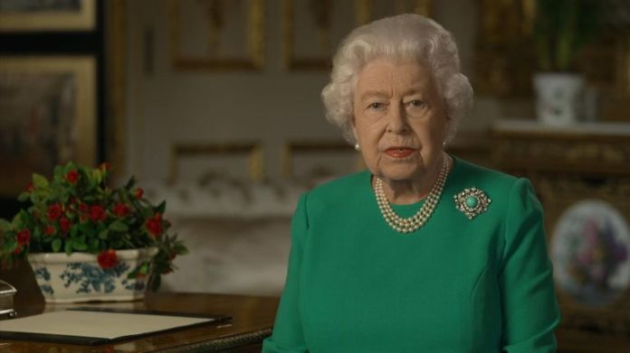 The Queen delivered an historic address to the nation in the midst of the coronavirus pandemic.