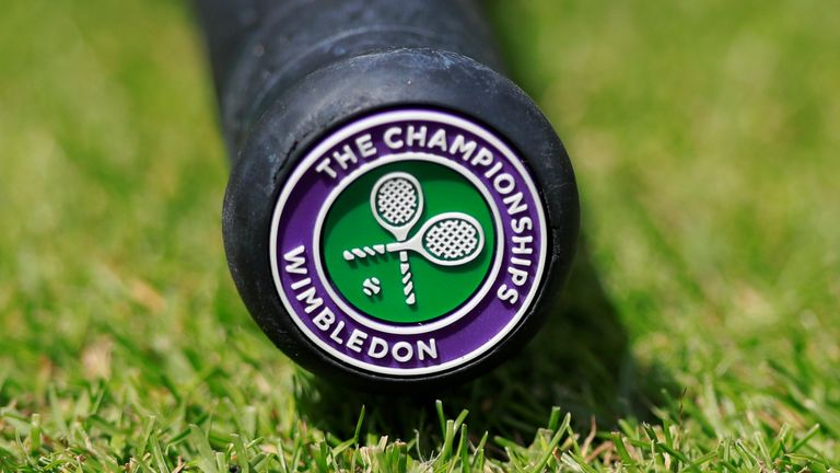 Wimbledon will not take place this summer