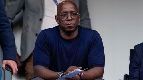 Teenager investigated after Ian Wright shares racist Instagram ...