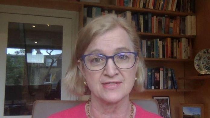 CHIEF INSPECTOR OFSTED AMANDA SPIELMAN